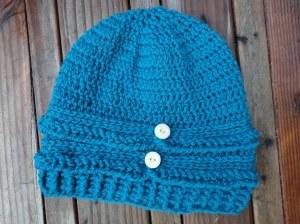 teekay: Ups and Downs hat
